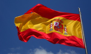 Online Course Spanish basics