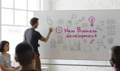 New Business development (MBA)